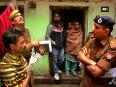 Varanasi girl set on fire for resisting sexual