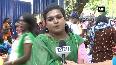 Hundreds protest against Transgender Persons Bill 2016