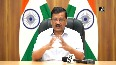 44 oxygen plants to be set up in Delhi in one month CM Kejriwal