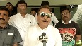 TMCs Madan Mitra says 2 hours of his election time wasted due to ED questioning