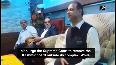 Gilgit Baltistan not part of Pakistan, says former PoK PM.mp4