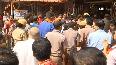 Watch CJI Gogoi offers prayers at Kamakhya Temple on Durga Ashtami