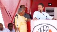 LS polls Congress will never ever let the people of Tamil Nadu be ruled by Nagpur Rahul Gandhi