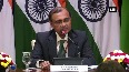 Terrorism is matter of great concern for India and Jordan MEA
