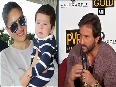 Watch: Saif Ali Khan loses his temper after journalist asked him about Taimur