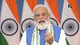 COVID pandemic taught us unity PM Modi at Global Citizen Live