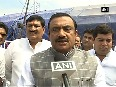 MP Home Minister blames Congress for violent farmers protest