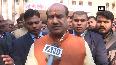 LS Speaker Om Birla visits Kota hospital to review situation