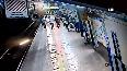 RPF jawan saves minor from coming under train in Mumbai