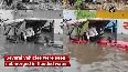 Cyclone Tauktae Rains lead to heavy water-logging in Gujarat s Nadiad