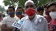 Daily wage workers starve as lockdown continues in Delhi