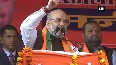 Delhi polls Slums will be replaced by houses at same place, promises Amit Shah