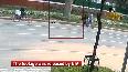 Israel Embassy blast: CCTV captures 2 suspects