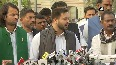 Will join public protests if 19 lakh jobs are not provided in first month Tejashwi Yadav.mp4
