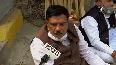 MCD mayors protest outside CM Kejriwal s residence.mp4