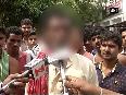 Shocking! Schoolgirl gang-raped, thrown off from running train in Bihar
