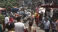 Huge crowd piles up at Jammus market as lockdown curbs eased