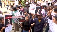 Residents of Bengaluru stage protest, demand resignations of elected representatives