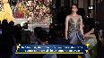 Tara Sutaria turns showstopper in glamorous avatar