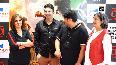 John Abraham attends trailer launch event of 'Satyameva Jayate 2'