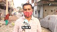UP cities witness smoggy morning post Diwali, firecracker ban defied.mp4