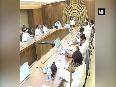 CM Naidu nods various proposals at cabinet meeting