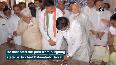 Nana Patole formally accepts Maharashtra Congress president post