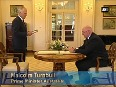 malcolm turnbull video