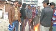 Cold wave grips Jammu