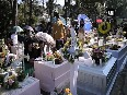 All Souls Day observed in Shillong
