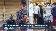 Locals visit Hyderabad market for Eid shopping