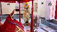 PM Modi offers prayers at ancient Kali temple in B'desh