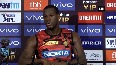IPL 2019 As teammate, I try to be a good one, says KKR s Carlos Brathwaite