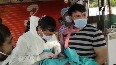 Woman delivers baby in bus while travelling from Maharashtra to UP