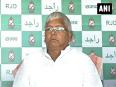 Lalu yadav flays out at bjp