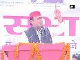 Akhilesh Yadav hints at BSP-BJP alliance, says Mayawati can celebrate Raksha Bandhan with BJP soon