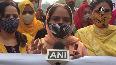 Aman Baisla suicide case Locals gather at DND flyway, demand justice for victim.mp4