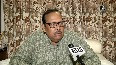 Sitting, former MPs will join TMC in coming days Sukhendu Sekhar Ray