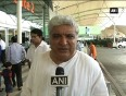 Anupam kher, javed akhtar to attend modi's swearing in ceremony