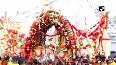 'Flower Palanquin' festival celebrated at Madurai's Alagar Koyil