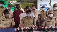 3650 kg marijuana worth Rs 7.30 crore seized, 4 held
