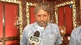 1983 WC win Wanted to prove that we can play ODI cricket, says Kapil Dev