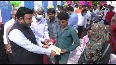Mass marriage in Moradabad puts forward a picture of religious harmony