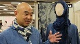 Japan promotes fashion and food depicting Islamic culture