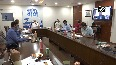 NMCG organises Empowered Task Force meet to review Namami Gange projects.mp4