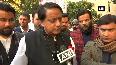 Shahi Tharoor joins protest against CAA, NRC at Jamia Millia Islamia