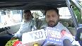Bihar by-polls Mahagathbandhan is intact, assures Tejashwi Yadav