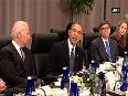 Obama, Xi discuss North Korea nuclear issue