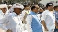 Watch PM Modi hoists tricolor at Red Fort to mark 75th anniversary of Azad Hind Sarkar