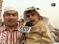Nation celebrates Eid-al-Fitr